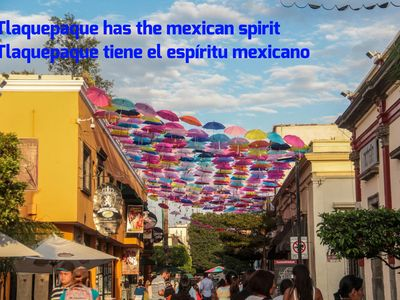 Photo for Live the Mexican atmosphere 3 blocks away of downtown of Tlaquepaque