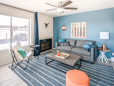 Photo for Charming 2BR near Papago Park by WanderJaunt