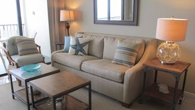 Photo for Oceanfront Oasis/Seawinds 1505