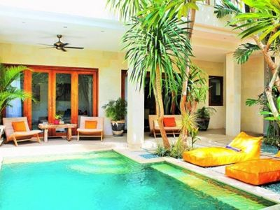 Photo for 3 Br - Maximize its space and comfort in Seminyak