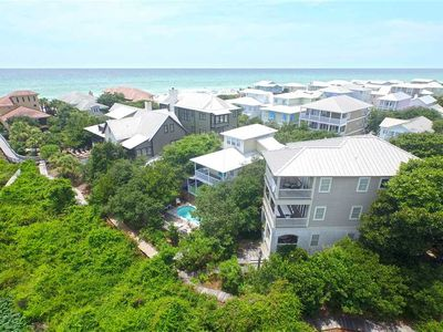 Photo for OMG! By the Sea - Luxury Home with Private Pool! Great Views! Steps to the Sand!