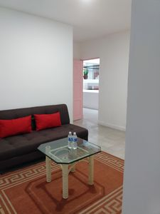 Photo for Tropicus 10 (Romantic Zone) Simple Room with Kitchen and Terrace