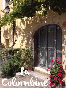 Photo for Gîte perched all comfort for two, in the Diois, between Vercors and Provence