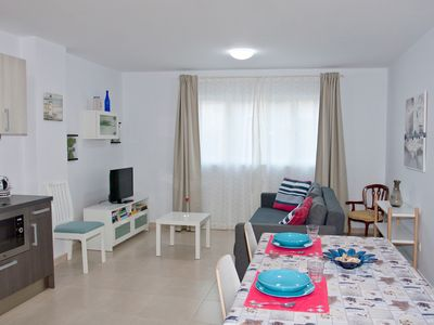 Photo for 1BR Apartment Vacation Rental in Agüimes - Las Palmas