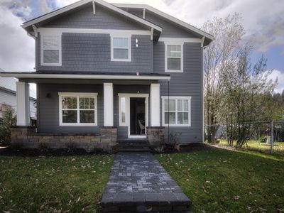Photo for Gorgeous Home In Sanders Beach Right In The Heart Of Downtown Coeur D' Alene!