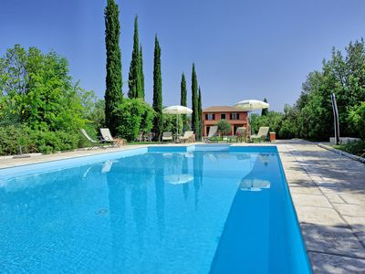 Photo for 2BR Apartment Vacation Rental in Castelfiorentino, Tuscany