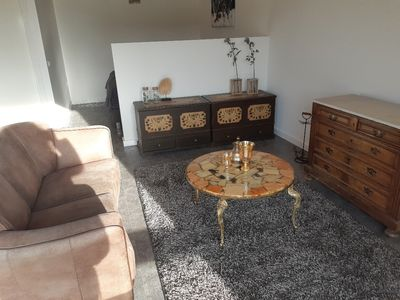Photo for 1BR Apartment Vacation Rental in Oudewater, Utah