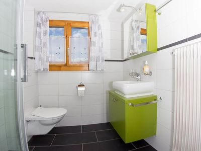 Photo for Apartment Bergfink in Grächen - 6 persons, 3 bedrooms