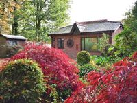 Lovely nice quiet place to stay in the countryside north of Wigan.