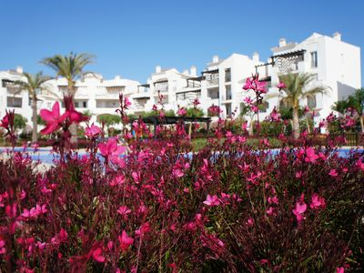 Photo for 2BR Apartment Vacation Rental in Torre-Pacheco, Region of Murcia