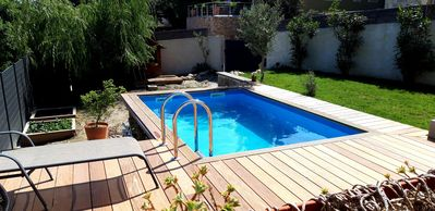 Photo for Renovated villa of 80m²