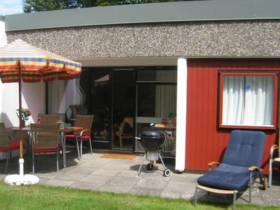Photo for Nice Holiday Home in Hasle Bornholm with Shared Pool