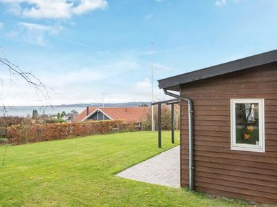 Photo for Vacation home Lyngsbæk Strand in Ebeltoft - 6 persons, 2 bedrooms