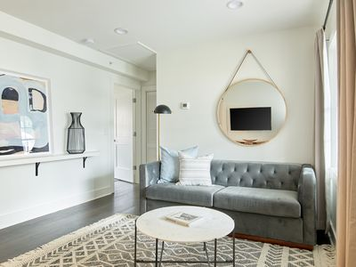 Photo for Sonder | 16th South | Airy 1BR