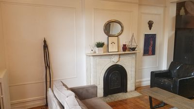 Photo for brooklyn flat on historic block