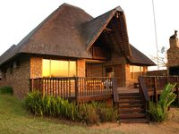 Perfect place near Kruger