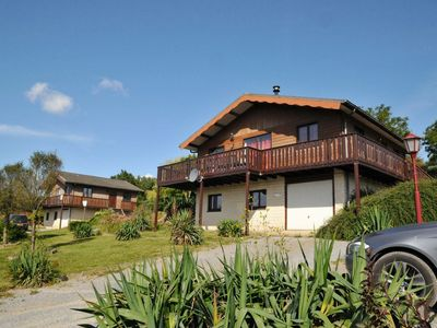Photo for Attractive Holiday Home in Somme-Leuze with Sauna