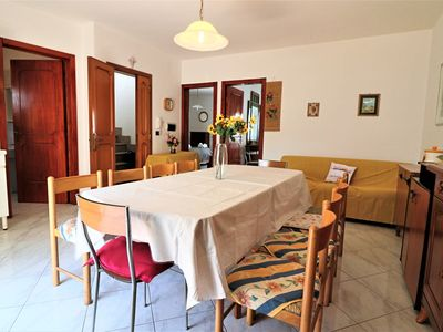 Photo for Maristella holiday home in Galatone towards the sea