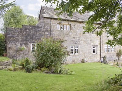 Photo for 1 bedroom accommodation in Harrop Fold, near Clitheroe