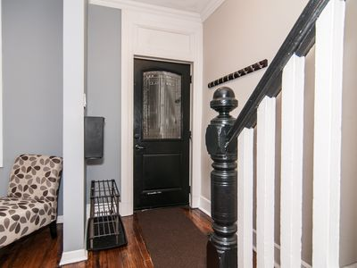 Photo for Heart of Lansdowne, Cozy home steps from the Rideau Canal and TD Place