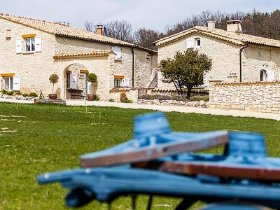 Photo for Vacation home Aubignane la Bastide du père Marius in Banon - 7 persons, 4 bedrooms