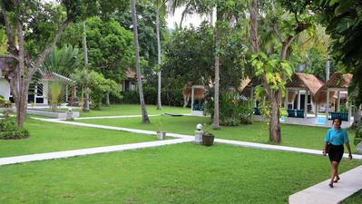 Photo for 7BR Cottage Vacation Rental in Candidasa, Bali