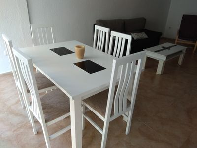 Photo for APARTMENT ON THE BEACH ALMERIA
