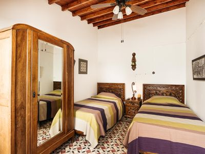 Photo for GUL HANIM HOUSE BOUTIQUE HOTEL YELLOW ROSE ROOM in the walled city Nicosia