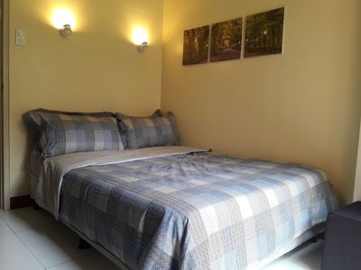 Photo for 1BR Apartment Vacation Rental in Parañaque City, NCR
