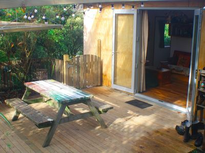 Photo for 2BR House Vacation Rental in Raumati South, Paraparaumu
