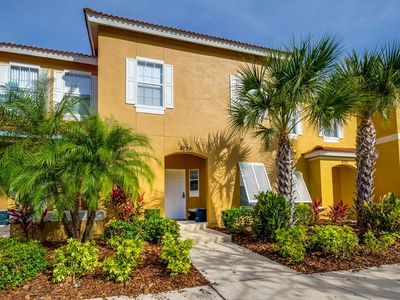 Photo for 3 bedroom Townhouse in Kissimmee!