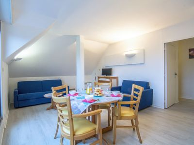 Photo for Apartment Bleue Océane in Carnac - 4 persons, 1 bedrooms