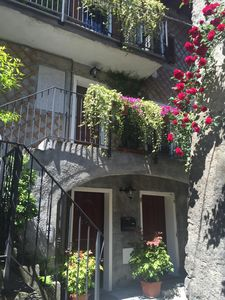 Photo for your holiday home a few steps from the Sentiero del Viandante and from Lake Como