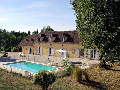 Photo for 6BR Villa Vacation Rental in Bergerac