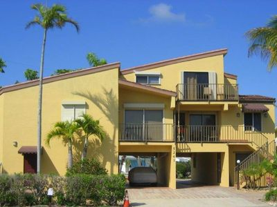 Photo for 4BR Condo Vacation Rental in Fort Myers Beach, Florida