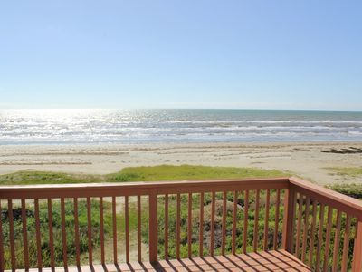 Photo for Oceanfront, 5 bdrm, Sleeps 24, Steps to the Ocean!