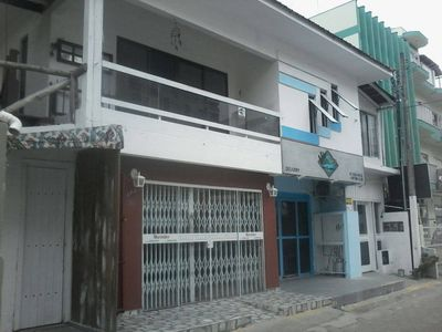Photo for house, second floor, without garage, center 50mts sea