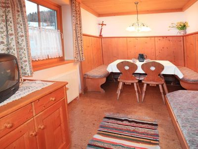 Photo for Apartment / 2 bedrooms / shower, WC - Oberdeutinghof