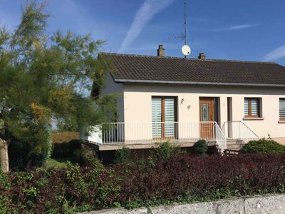 Photo for Spacious Holiday Home in Niderviller with Garden
