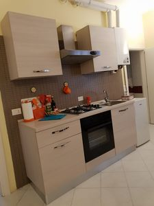 Photo for Apartment Santa Lucia 4 beds