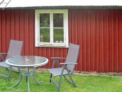Photo for Vacation home Osby in Osby - 8 persons, 2 bedrooms