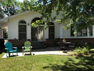 4 BR home in Old Homestead I with Private Beach Access!