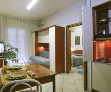 Photo for 1BR Apartment Vacation Rental in RIMINI