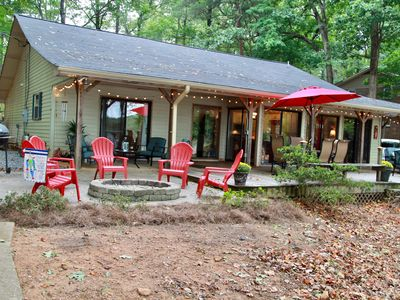Photo for New to the Rental Market!  Lake Hartwell, Deep Water, Convenient to Clemson!