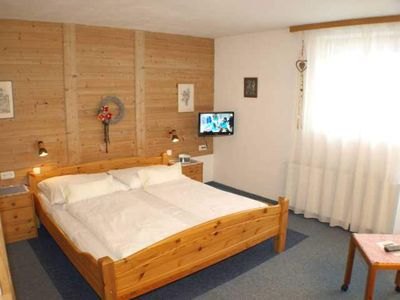Photo for App. Type A 25 m² west ground floor - guesthouse BIRKENHOF
