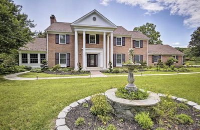 Photo for Luxury Estate just minutes from D.C.