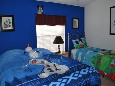 Photo for No contact arrival! * Private Pool *  3 Miles from WDW!