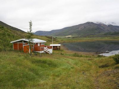 Photo for holiday home, Akureyri  in Um Akureyri - 5 persons, 3 bedrooms