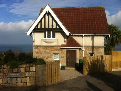 Photo for 4BR House Vacation Rental in St Ives, Cornwall