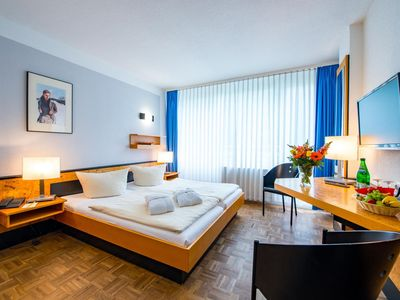 Photo for Double Room - Hotel an der Therme Bad Sulza - House 1